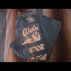Akademik Jeans size 38